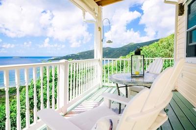 Estate Fortsberg, St. John, U.S. Virgin Islands