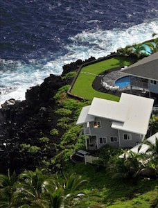 Pahoa, Χαβάη, Ηνωμένες Πολιτείες