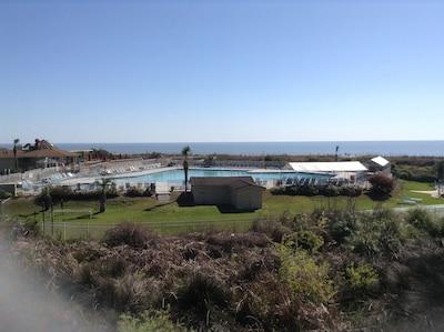 Sea Cloisters, Folly Field, South Carolina, United States of America