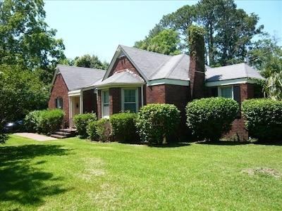 Abercorn Heights, Savannah, Georgia, United States of America