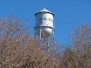The Original Gruene, TX Water Tower.