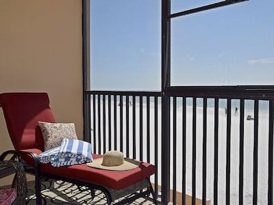 Villa Madeira #207, Madeira Beach Vacation Rental by Owner