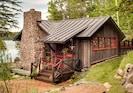 Fern Cabin