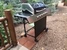 New 6 Burner,  Gas BBQ