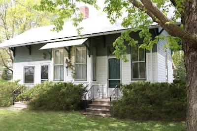 Buena Vista, Wisconsin, Verenigde Staten