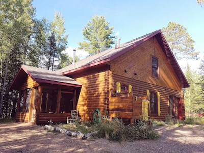 White Pine Retreat