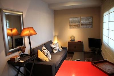 Apartamento para 2 personas en La Rambla