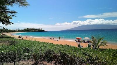 Welcome to Maui Ka'anapali Villas, located directly on Ka'anapali Beach!