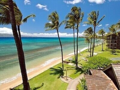 Papakea Beachfront