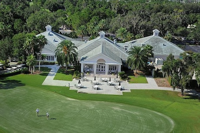 Rosedale Golf and Country Club, Bradenton, Florida, United States of America