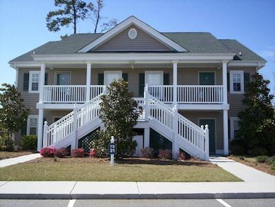 True Blue Golf Resort, Pawleys Island, South Carolina, United States of America