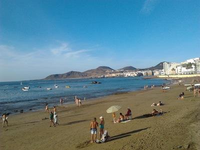 Doctor Negrín University Hospital of Gran Canaria, Las Palmas de Gran Canaria, Canary Islands, Spain