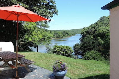 Have Rock Cottage all to yourself - no other properties in view!
