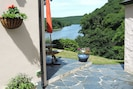 Magnificent scenery whatever the time of year is exclusive to Rock Cottage