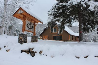 Gore Mountain Suites and Chalet
