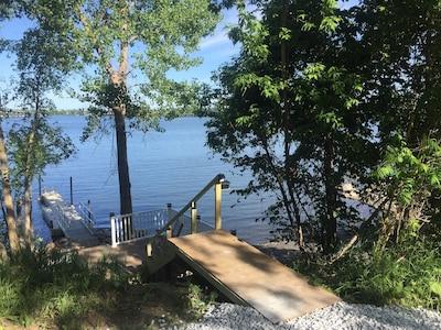 West Swanton, Swanton, Vermont, Verenigde Staten