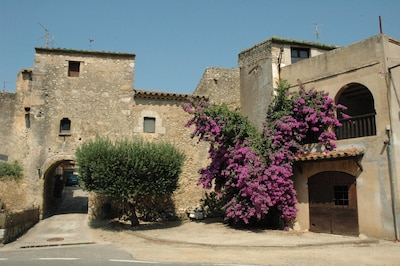 Vilaür, Catalonia, Spain