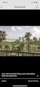 East Beach, Galveston