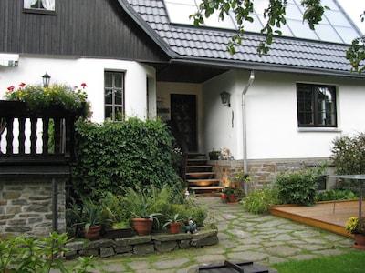 Tannenberg, Saksen, Duitsland