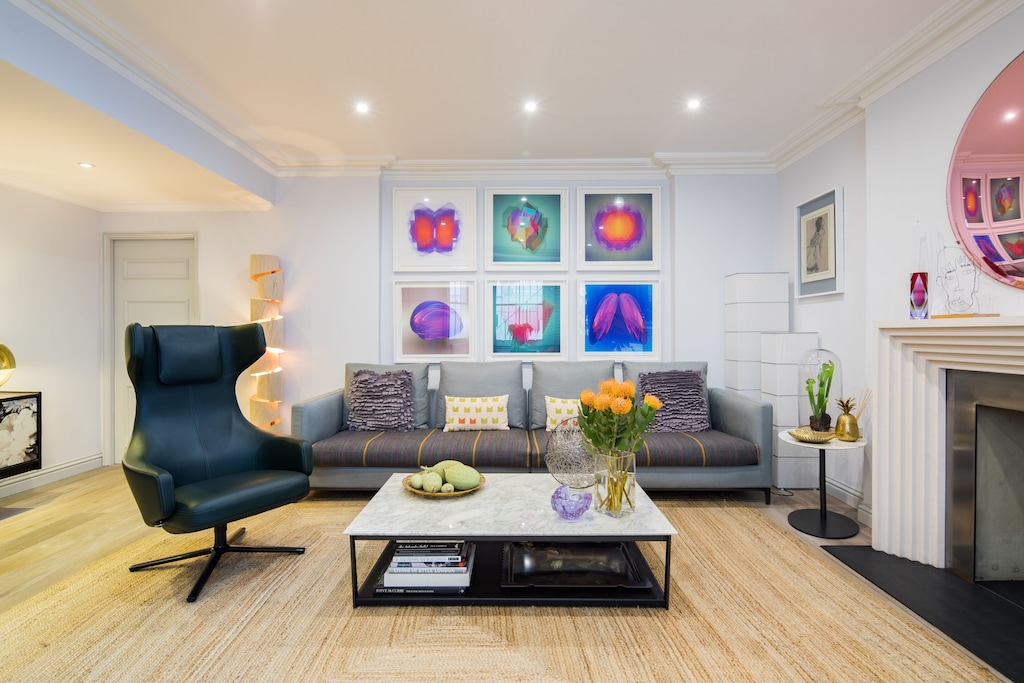 STAY IN THE HEART OF LONDON - Luxurious Knightsbridge Apartment next to Harrods