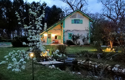 Saint-Gor, Landes (departement), Frankrijk