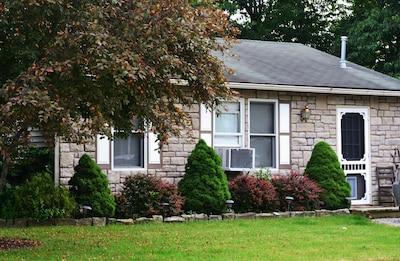 LaGrange, Ohio, United States of America