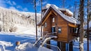 Imagine spending your next holiday here, slopeside at the #3 ranked ski resort in North America (as per SKI Magazine)!