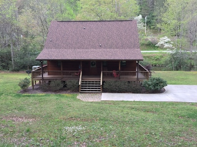 Murphy Trussell, Murphy, North Carolina, USA