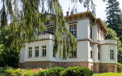 Marienglashoehle, Friedrichroda, Thuringia, Germany