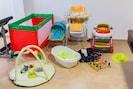 Ideal para bebés y niños como para adultos!!!