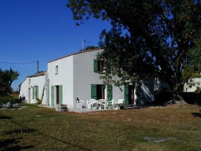 Épargnes, Charente-Maritime (departement), Frankrijk