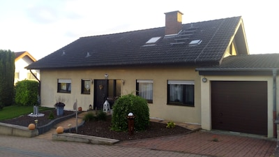 Biebelnheim, Rhineland-Palatinate, Germany