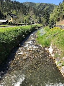 Rettenegg, Stiermarken, Oostenrijk
