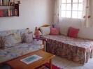 Kinderzimmer, Ausziehcouch + Einzelbett
