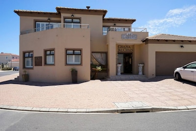 Μπιγκ Μπέι, Κέιπ Τάουν, Western Cape (επαρχία), Νότια Αφρική