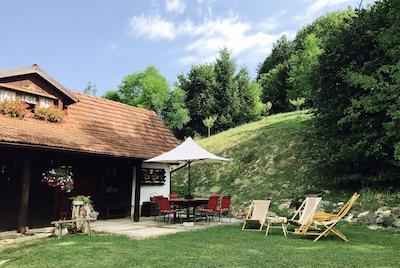 Comitat de Krapina-Zagorje, Croatie
