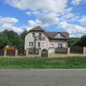 Chocerady, Central Bohemia Region, Czech Republic
