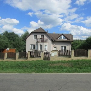 Nespeky, Central Bohemia Region, Czech Republic
