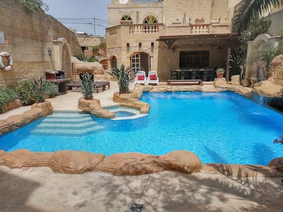 Our magnificent Pool