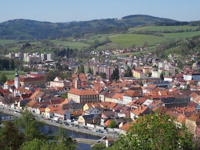 Sušice, Plzen (région), République tchèque