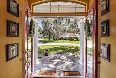 Eagle Harbor Golf Club, Fleming Island, Florida, Verenigde Staten