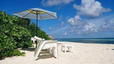Wyspa Rasdhoo, Północny atol Ari, Malediwy