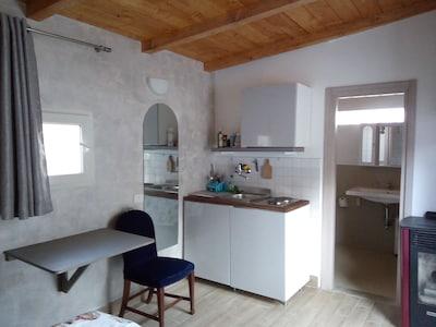 Casa Chiantigiana 131/B