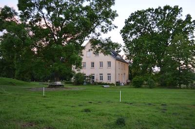 Pferdehof Muhlitz auf Rügen, eine Idylle für Individualisten