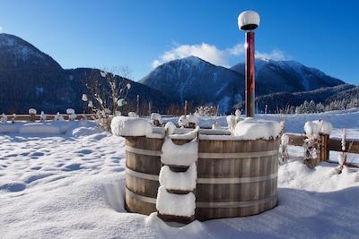 Thiersee, Tirol, Österreich