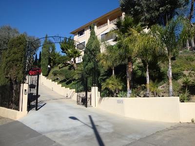 Bay Park, California, United States of America