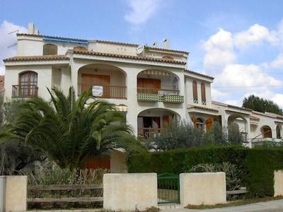 Cap Roig, L'Ampolla, Catalonia, Spain