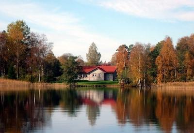 Lidhult, Kronoberg County, Sweden