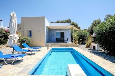 Loutra, Rethymno, Crete, Greece