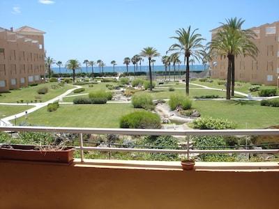 Spa Confort, Isla Cristina, Andalusia, Spain